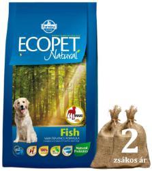 Farmina ECOPET Natural - Fish Maxi 2x14kg