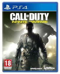 Activision Call of Duty Infinite Warfare (PS4)