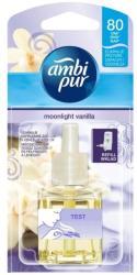 Ambi Pur Moonlight Vanilla utántöltő (20ml)