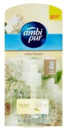 Ambi Pur White Flowers utántöltő (20ml)