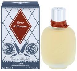 Les Parfums de Rosine Rose d'Homme EDP 50ml