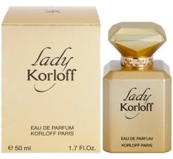 Korloff Lady EDP 50ml
