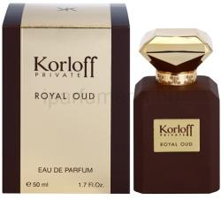 Korloff Private Royal Oud EDP 50ml