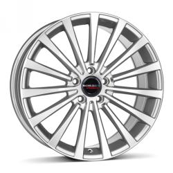 Borbet BLX brilliant silver 5/120 20x10 ET35