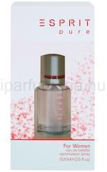 Esprit Pure for Women EDT 15ml