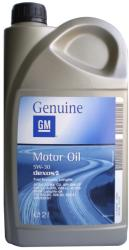 GM Longlife 5W-30 (2L)