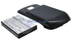 Utángyártott Samsung Li-ion 2800 mAh EB504465IZ
