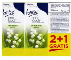 Brise One Touch Lily of the Valley utántöltő (3x10ml)