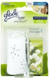 Glade One Touch Lily of the Valley illatosító (10ml)