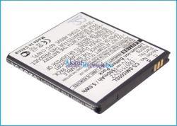 Utángyártott Samsung Li-ion 1500 mAh EB575152YZ