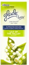 Glade One Touch Lily of the Valley utántöltő (10ml)