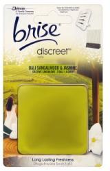 Brise Discreet Bali Sandalwood & Jasmine zselés utántöltő (12g)