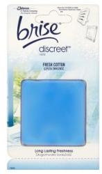 Brise Discreet Fresh Cotton zselés utántöltő (12g)