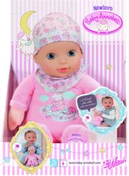 Zapf Creation Baby Annabell Nou Nascut