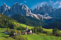 Schmidt Spiele St. Magdalena, Tirol 1000 db-os (58200)