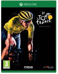 Focus Home Interactive Le Tour de France Season 2016 (Xbox One)
