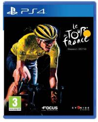 Focus Home Interactive Le Tour de France Season 2016 (PS4)