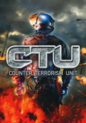 Excalibur CTU Counter Terrorism Unit (PC)