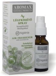 Aromax Antibacteria légfrissítő spray (20ml)