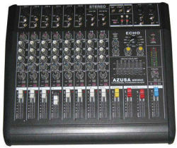 Azusa MIK0043