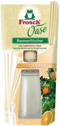 Frosch Oase Orange pálcikás légfrissítő (90ml)