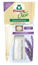 Frosch Oase Lavender pálcikás légfrissítő (90ml)