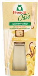 Frosch Oase Vanilla pálcikás légfrissítő (90ml)