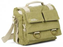 National Geographic Earth Explorer Midi Messenger