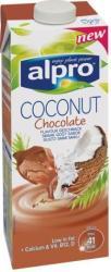 Alpro Csokoládés kókuszital 1000ml