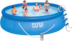 Intex Easy Set medence szett 457x107cm (28166)