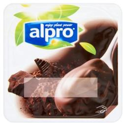Alpro Csokoládés szójadesszert 125g