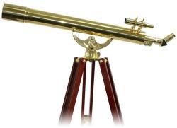 Omegon Brass 28x80mm (5587)