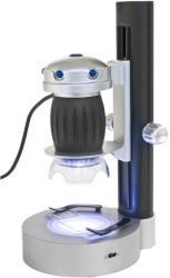BRESSER USB Handmicroscope LED