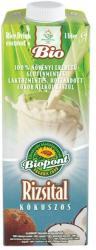 Biopont Bio kókuszos rizsital 1000ml