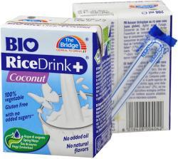 The Bridge Bio kókuszos rizsital 200ml