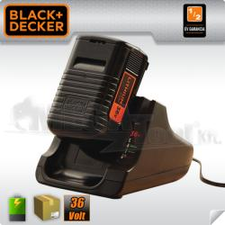 Black & Decker BDC2A36-QW