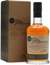 Glen Garioch 12 Years Whiskey 1L 48%