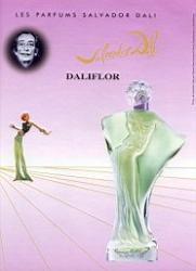 Salvador Dali Daliflor EDP 30ml