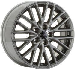 Borbet BS5 metal grey 5/114.3 18x8 ET40