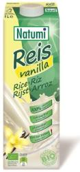Natumi Bio vaniliás rizsital 1000ml