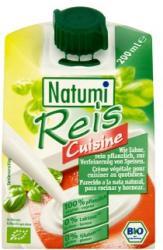 Natumi Bio rizs főzőkrém 200ml