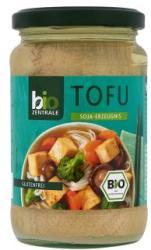 Bio Zentrale Tofu üvegben 330g