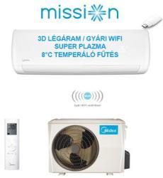 Midea MSMBAU-18HRFN1-QRD0GW Mission