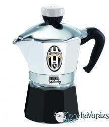 Bialetti Mokka Melody Sport Juventus (3)