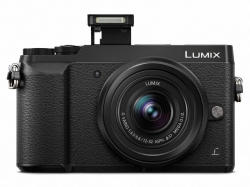 Panasonic LUMIX G DMC-GX80 +12-32mm