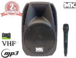 MK Audio DX-08ACCU