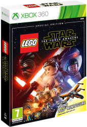 Warner Bros. Interactive LEGO Star Wars The Force Awakens [X-Wing Special Edition] (Xbox 360)