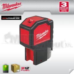 Milwaukee C12BL2-0