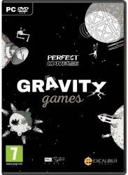 Excalibur Perfect Universe Gravity Games (PC)