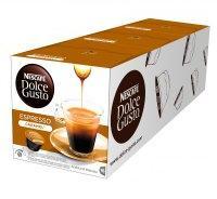 NESCAFÉ Dolce Gusto Espresso Caramel (3x16)